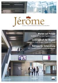 Jerome Ausgabe 01/18