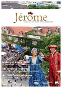 Jerome Ausgabe 01/19