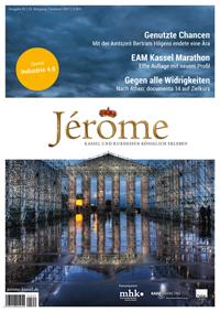 Jerome Ausgabe 02/17