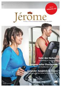 Jerome Ausgabe 02/18
