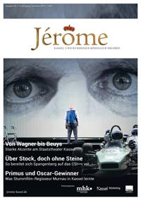 Jerome Ausgabe 02/19