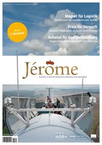 Jerome Ausgabe 03/17