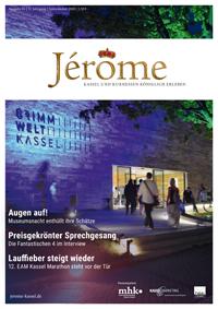 Jérôme Ausgabe 022/18
