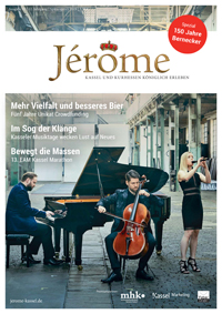 Jérôme Ausgabe 03/19