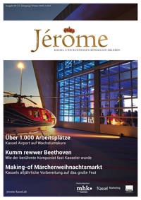 Jerome Ausgabe 04/18