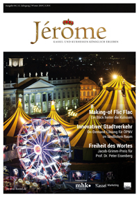 Jérôme Ausgabe 04/19