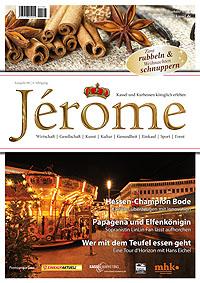 Jerome Ausgabe 12/11
