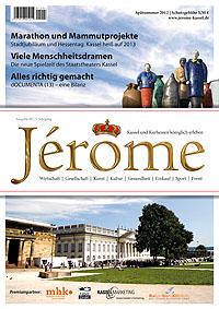Jerome Ausgabe 08/12