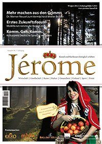 Jerome Ausgabe 12/12