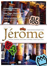 Jerome Ausgabe 03/13