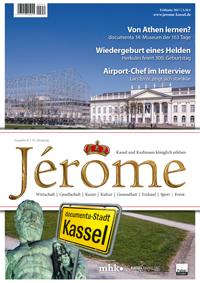 Jerome Ausgabe 01/17