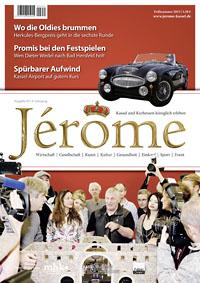 Jerome Ausgabe 02/15