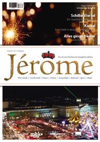 Jerome Ausgabe 02/16