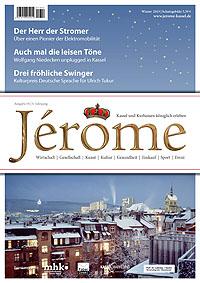 Jerome Ausgabe 12/13