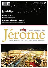 Jerome Ausgabe 12/10