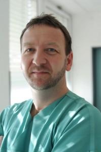 Dr. med. Thomas Giesler. Foto: Gesundheit Nordhessen
