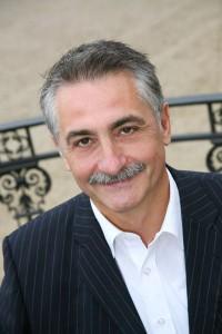 Knut Seidel, Geschäftsführer der kassel tourist GmbH.