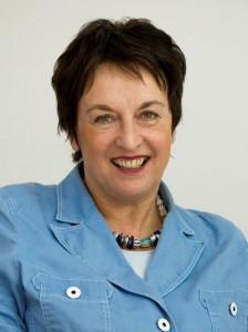 Brigitte Zypries, Bundesjustizministerin