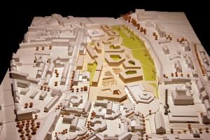 "Millionenprojekt ""Science Park Center Kassel"" soll Innovations- und Wachstumspotenziale in der Region pushen."