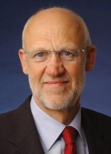 Klemens Diezemann - Geschäftsführer des Verbandes der Metallund Elektro-Unternehmen in Nordhessen