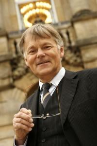 Abschied nach zehn Jahren Rathaus in Kassel: Bürgermeister Thomas-Erik Junge, Foto: Mario Zgoll