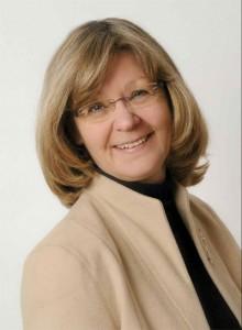Dr. Heidemarie Krüger. Foto: Mario Zgoll