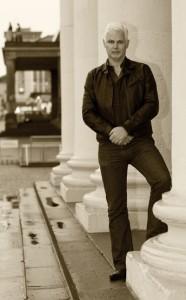Leiter der Kasseler Kunsthalle Fridericianum Rein Wolfs. Foto: Mario Zgoll