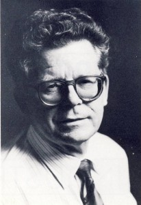 Walter Knierim. Foto: nh