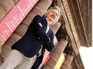 Professor Dr. Bernd Küster – seit Sommer 2009 neuer Direktor der Museumslandschaft Hessen-Kassel. Foto: Mario Zgoll