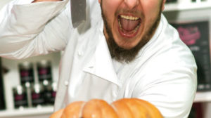 Chef der Fliegenden Köche – Christoph Brand im Porträt