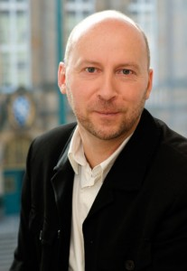 Dirk Bohle, Bereichsleiter Marketing, Kassel Marketing GmbH