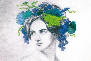 Fanny Hensel Portät. Quelle: Furore Verlag