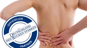 Volkskrankheit Rückenschmerzen – Jetzt über FPZ-Therapie beraten lassen