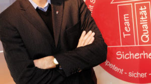 Deutschlands bester Boss: Dipl.-Ing. Matthias Krieger im Interview