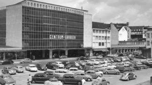 Zone der Illusionen – Kassel aufgebaut, dann abserviert: Architekt Paul Bode
