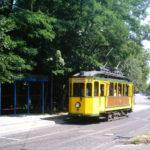 Jetzt fährt sie wieder: Ab Samstag, 7. Mai, und dann jeden ersten Samstag im Monat, pendelt die Oldie-Tram der, Jahrgang 1909, wieder vom Königsplatz zum Straßenbahnmuseum im KVG-Betriebshof Sandershäuser Straße. Foto: KVG AG