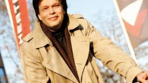 Patrik Ringborg: Ein Garant für gute Musik
