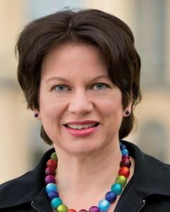 Maren Matthes, Intendantin des Kultursommers Nordhessen