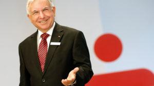 Ewald Griesel: DER nordhessische Netzwerker geht in den Ruhestand