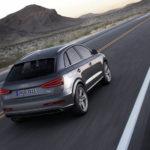 Ein echter Audi: Im Herbst 2011 kommt der neue Audi Q3 als Premium-SUV im kompakten Format auf den Markt. Foto: Audi AGEin echter Audi: Im Herbst 2011 kommt der neue Audi Q3 als Premium-SUV im kompakten Format auf den Markt. Foto: Audi AGEin echter Audi: Im Herbst 2011 kommt der neue Audi Q3 als Premium-SUV im kompakten Format auf den Markt. Foto: Audi AGEin echter Audi: Im Herbst 2011 kommt der neue Audi Q3 als Premium-SUV im kompakten Format auf den Markt. Foto: Audi AGEin echter Audi: Im Herbst 2011 kommt der neue Audi Q3 als Premium-SUV im kompakten Format auf den Markt. Foto: Audi AG