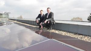 E.ON Mitte und Partner bieten Photovoltaik an