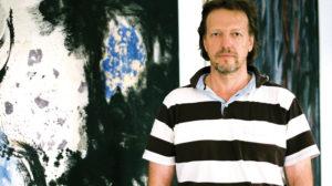 Weniger ist mehr – Atelierbesuche: Die machtvolle Intensität des Karl von Grafenstein