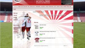 Shop inklusive: KSV mit neuem Internetauftritt