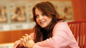 Küchenlieder: Annett Louisan im Interview