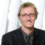 Ulrich Spengler, Stellvertretender IHK-Hauptgeschäftsführer. Foto: nh