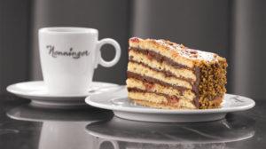 Café Nenninger feiert 111. Geburtstag