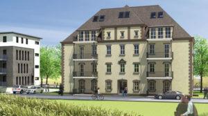 Steuern sparen mit Denkmalschutz-Immobilie