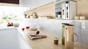 Individualität und Tradition im Küchenstudio Gerhold