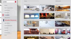 Plath Raumkultur mit neuer Homepage