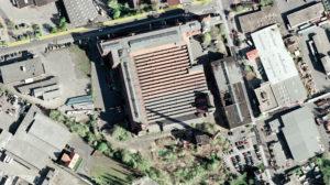 Magistrat entscheidet über Anmietung von Büroräumen im Salzmanngebäude
